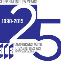 Celebrate the ADA